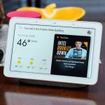 The Discreet Roll Out Of Google's Fuchsia OS To All First-Gen Nest Hub