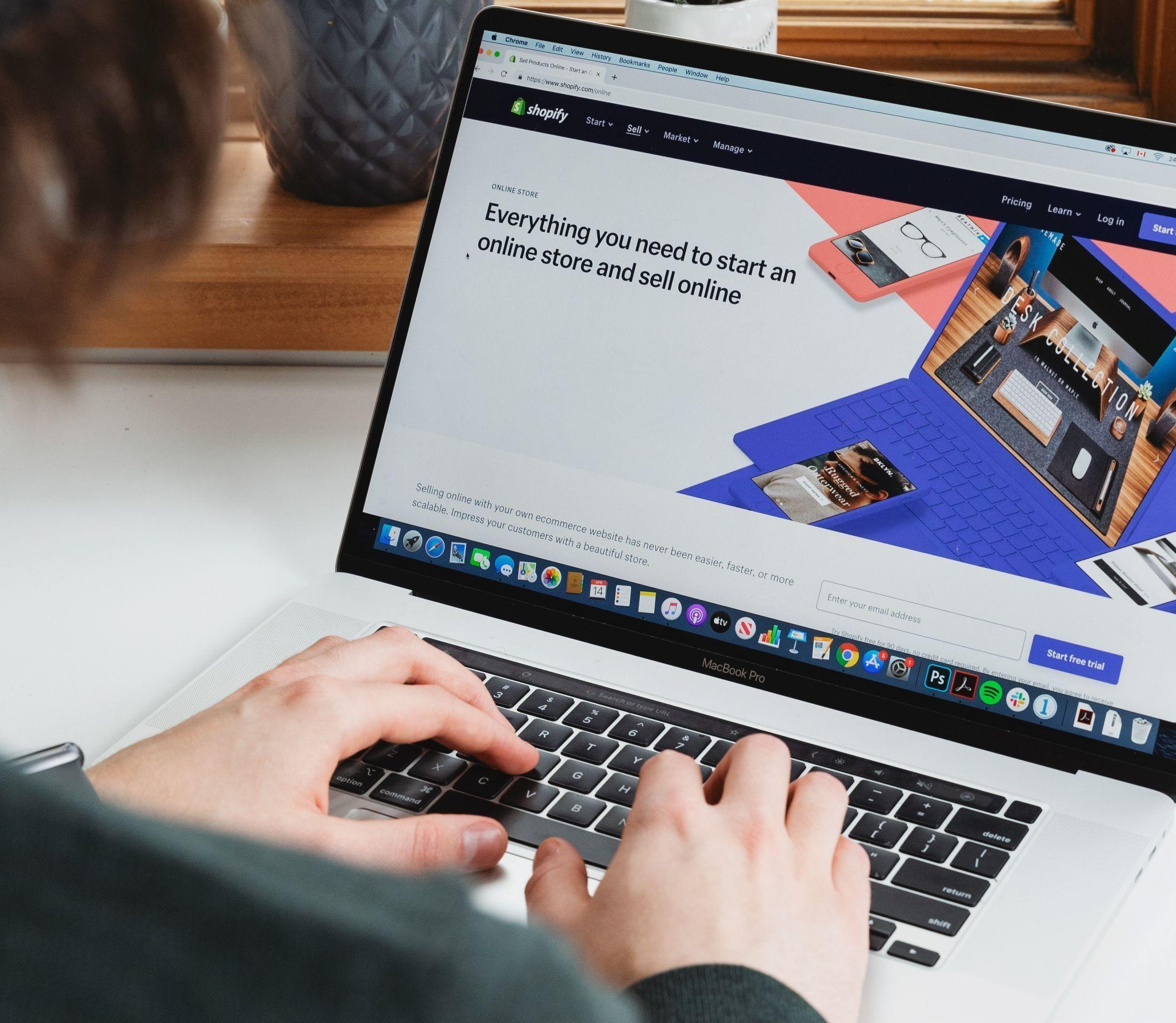 5 Perangkat Lunak Keranjang Belanja Teratas Untuk Situs Web eCommerce Pada Tahun 2021