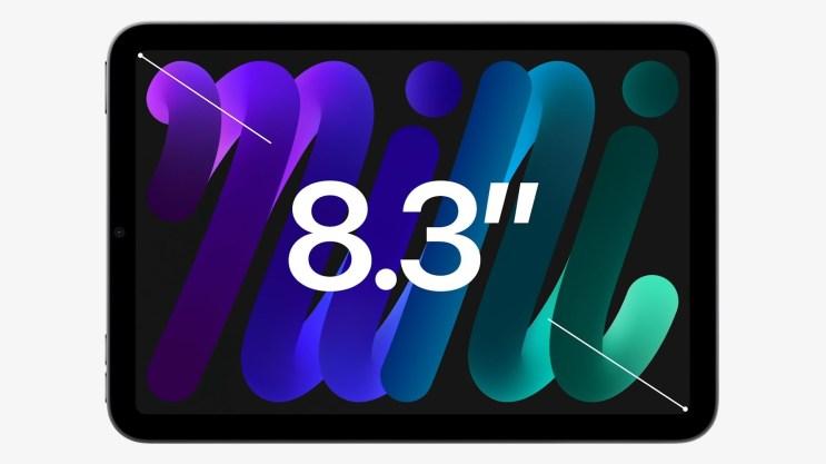 iPad Mini Baru Dengan 5G, USB-C, dan Layar 8,3 Inci Lebih Besar