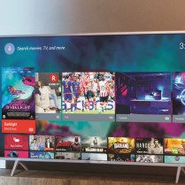 Philips 5501 Android TV