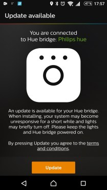 Philips Hue scr 1