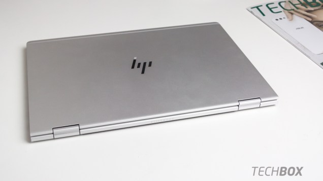 HP EliteBook x360 23