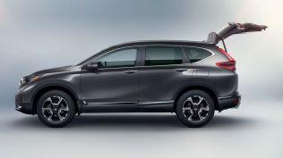 Honda-CR-V-2018-exterior-02