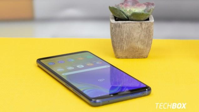 Samsung Galaxy A9 14
