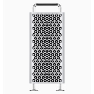 Apple Mac Pro 1