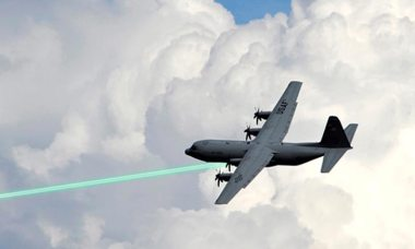 Montagem feita pelo DARPA