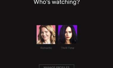 Netflix vai deixar você personalizar seu avatar