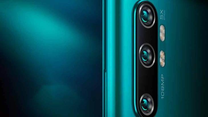 Xiaomi Mi Note 10: vídeo faz comparativo da câmara com o Huawei P30 Pro