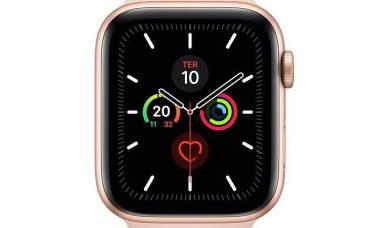Apple é acusada de roubar tecnologia no Apple Watch