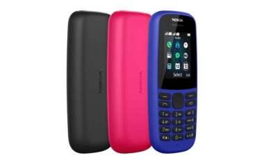 """Novo celuar """"basicão"""" da Nokia, TA-1212 recebe certificação TENAA"""