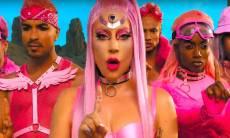 Novo clipe de Lady Gaga foi gravado com iPhone 11