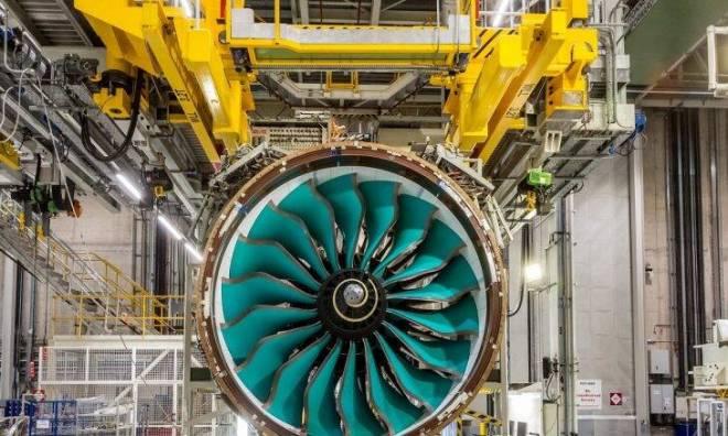 Rolls-Royce inicia produção do UltraFan, o maior motor aeronáutico do mundo | TechBreak - Tudo sobre Tecnologia