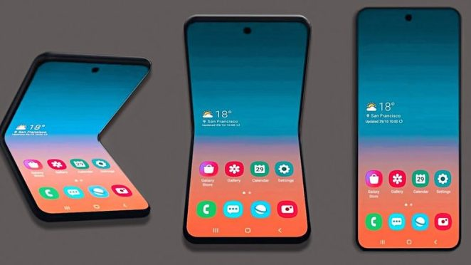 The new foldable from Samsung will be named Galaxy Bloom, not Galaxy Fold 2samsung galaxy bloom will be the successor of Galaxy Fold