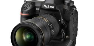 Nikon introduced D6, new flagship full-frame DSLR
