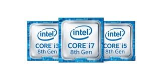Intel discontinues the 8th generation desktop Core processors