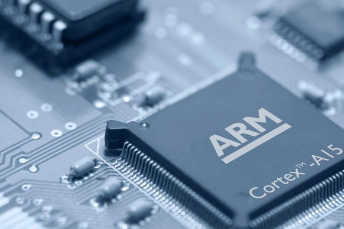 It's official: NVIDIA buys ARM for 40 billion dollars