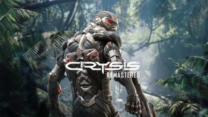 Crysis Remastered for Xbox One X and PS4 Pro will have ray tracing technology