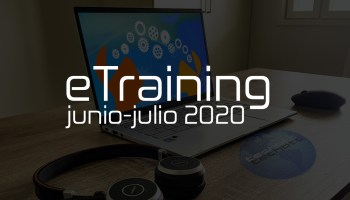 eTraining TechBTC Junio-Julio 2020