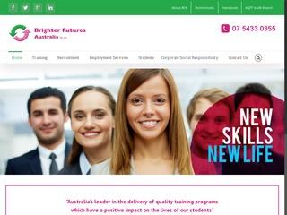 Brighter Futures Australia