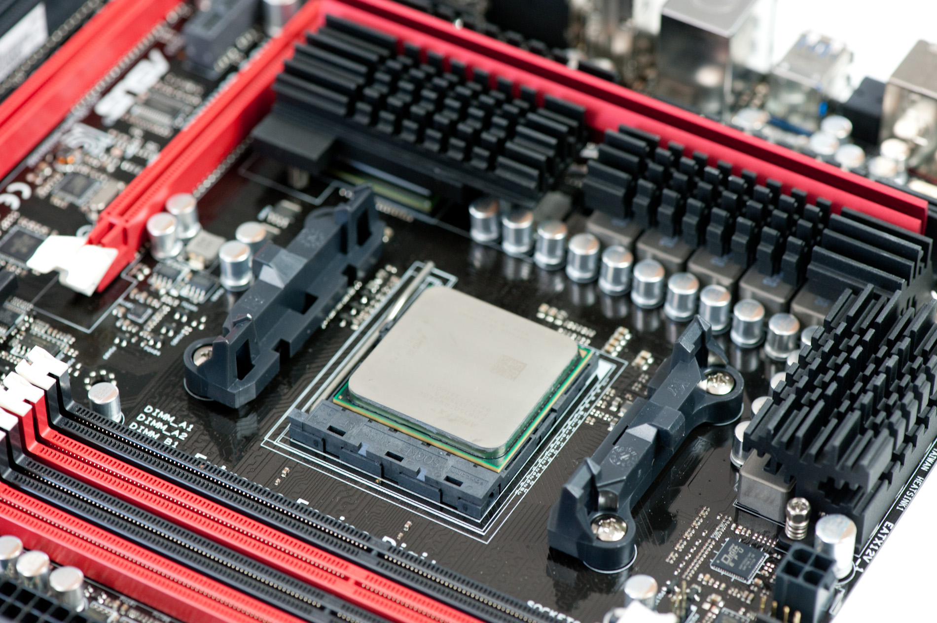 AMD's Last Gen Processors could cost the company millions