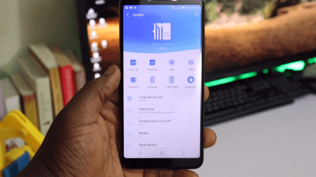 Tecno Camon X Pro Unboxing and First Look | TechBukka