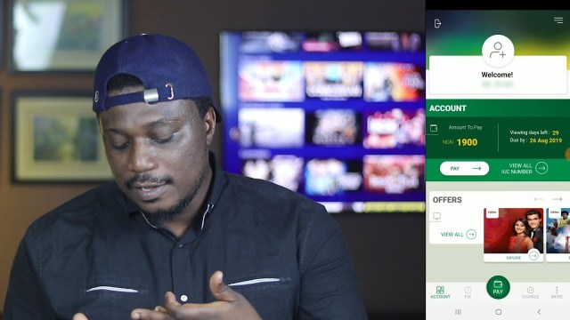 GOtv Mobile App Review: My Best Features | TechBukka