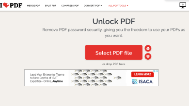 Photo of Top 6 PDF Password Remover to Unlock PDF Online Free