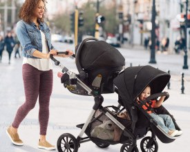 Photo of 15 Best Baby Strollers of 2021