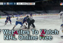 Photo of Top 7 Best sites to Stream NHL Games Free Online
