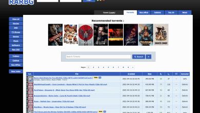 Photo of The Best RARBG Torrents Alternatives For The Best Downloads 2021