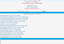 Photo of Tamilrockers New Link and 10 Best (FREE & SAFE) Alternatives in 2021