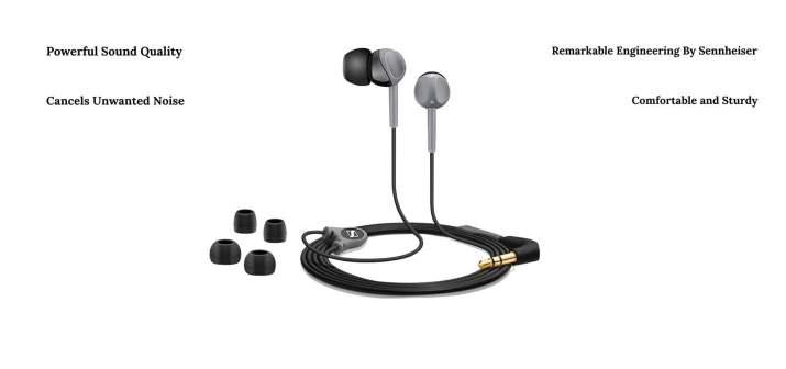 best sennheiser earphones under 1000