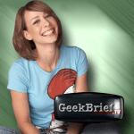 Weekly Tech Girl – Cali Lewis