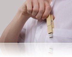 Wood Clamps USB