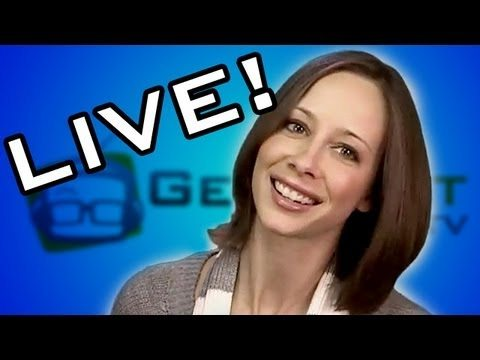 Geek Beat LIVE – #59