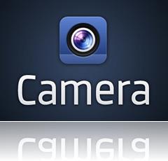 Facebook launches Camera iPhone App