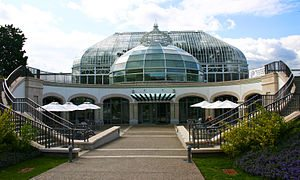 Phipps Wins Design & Build with FSC Award for the Center for Sustainable Landscapes