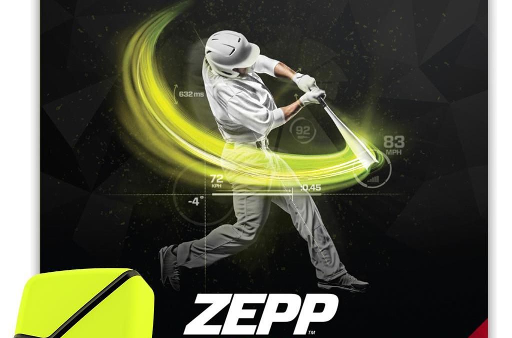 Hands On: Zepp Baseball From Verizon Wireless