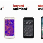 Verizon:Mix and match your unlimited plans