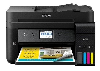 Epson Announces EcoTank and WorkForce Business Edition Printers