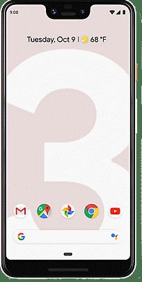 Hands On: Google Pixel 3 XL For Verizon Wireless