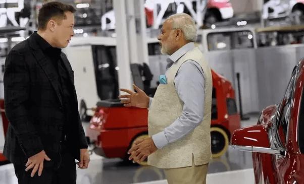 ARAI, Tesla India launch