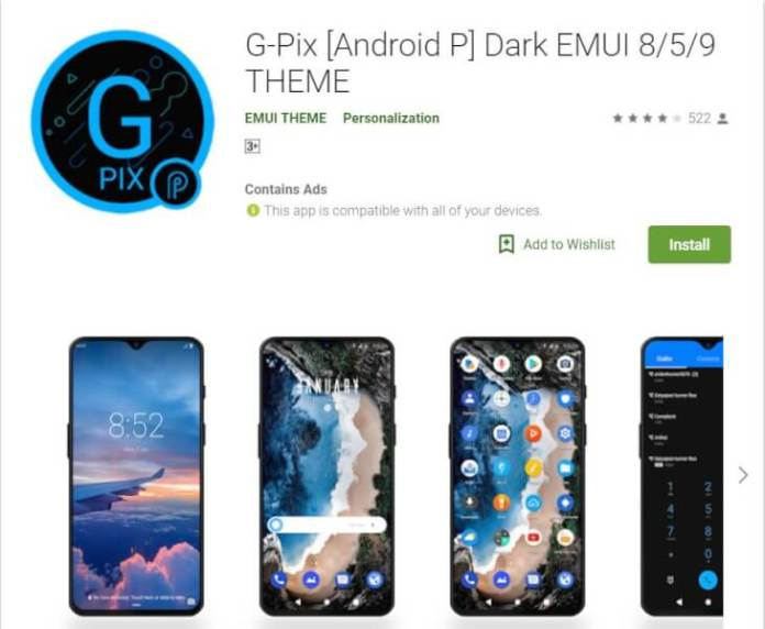 How To Enable Dark Mode In EMUI - Step By Step Guide - Tech