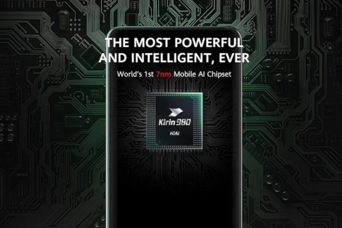 huawei and arm