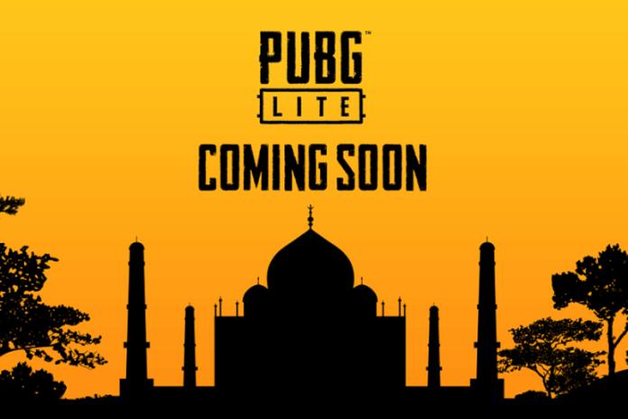 pubg lite release date in India,pubg lite for India, pubg lite for pc, pubg lite mac, pubg lite India, pubg lite coming