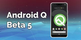 Android Q Beta 5, Android q beta 5 download, android q release date in India, android q beta download, how to download android q beta,