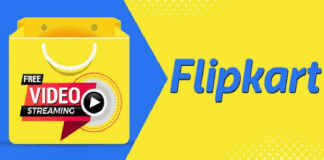 flipkart streaming service, flipkart free video streaming service, amazon prime video, Netflix, hotstar