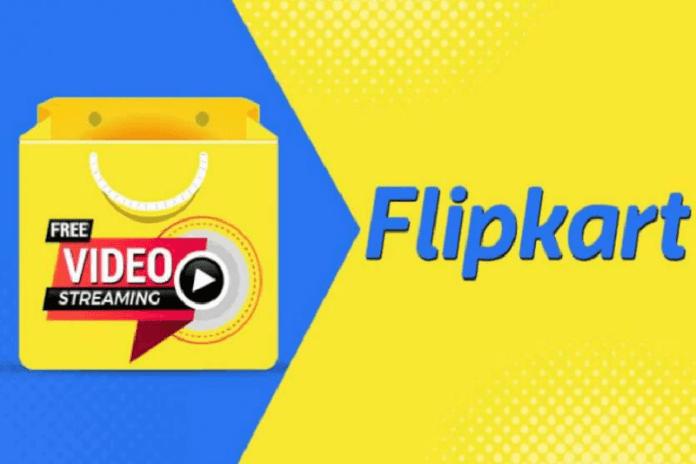 flipkart streaming service, flipkart free video streaming service, amazon prime video, Netflix, hotstar