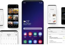 android q for samsung,oneui 2.1, samsung os, samsung update, android q Samsung, samsung galaxy s11 one ui