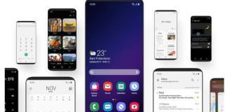 android q for samsung,oneui 2.1, samsung os, samsung update, android q Samsung, samsung galaxy s11 one ui